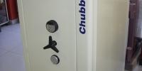 Μεταχειρισμένο χρηματοκιβώτιο CHUBB SAFE CODUS GRADE I