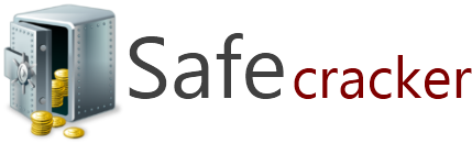 Safe Cracker Logo