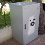 SEYMA SAFE GRADEV (ΠΕΝΤΕ 5)