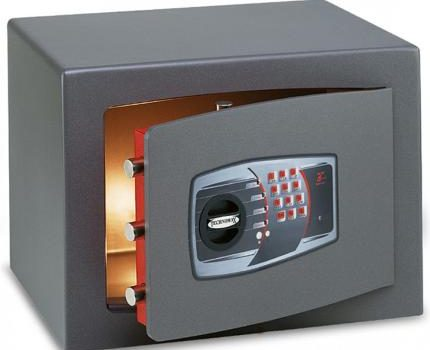 TECHNOMAX SAFES